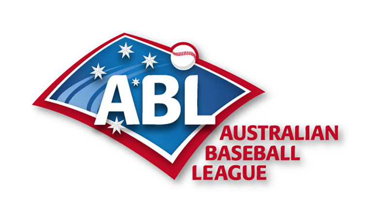 Australian Baseball League Logo Design