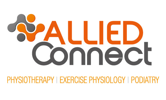 Allied Connect Logo Design