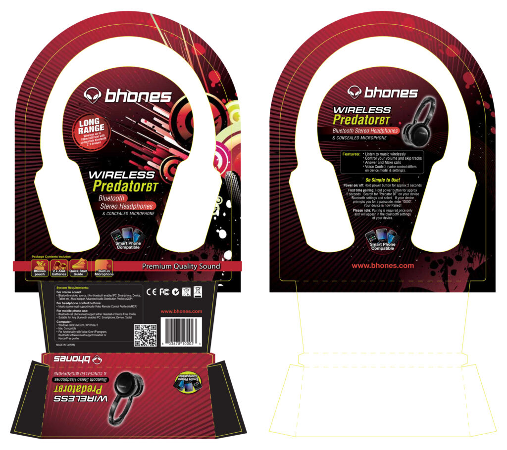 bhones-Pack-All-new